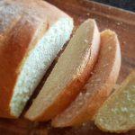 Crust-less Ham Quiche
