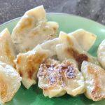 Roast Chicken Rissoles